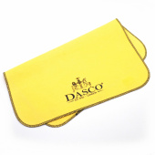 Хлопковая ткань для полировки обуви Dasco Polishing Cloth